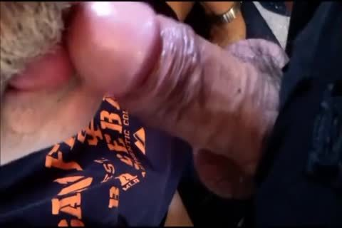 daddy man From Hawaii engulfing His Daddy ally -4