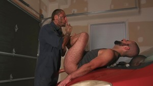 unprotected Tow Service - Bo Sinn with Shawn Assmore American Hook up