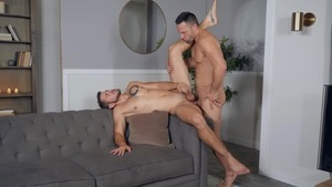 Poltergayst: bare - Colby Tucker 18 Sex