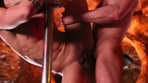 private Dancer - Kurtis Wolfe 69 Nail