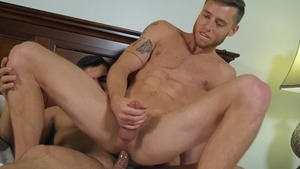 arse For My Birthday - Damien Stone American plow