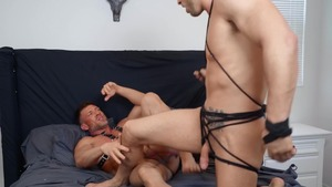Why Knot: bare - Roman Todd with Bruce Beckham American bang