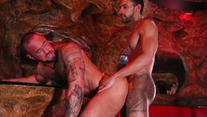private Dancer - Jay Alexander with Michael Roman 69 Hook up