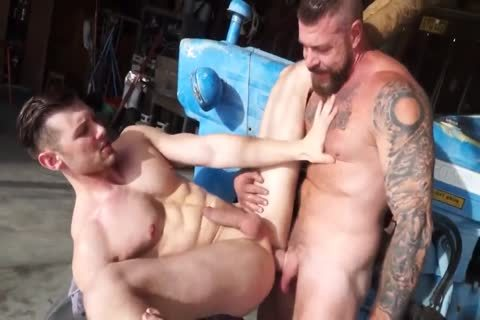 Rocco Steele And Jacob Peterson (S&L P4)