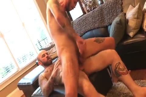 Jack pounded With sleazy Daddy Jack Dixon And Lad