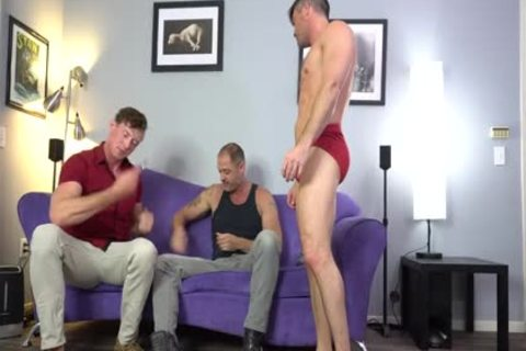 Two Bullies torture Wedgie villein