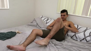 Latin Leche - Tim Hanes in tandem with Jacob Tyler fingering