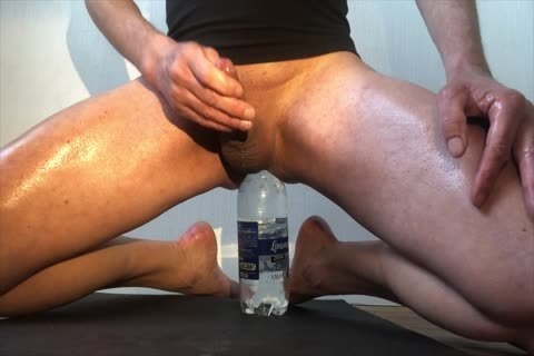 Sublime Bottle anal