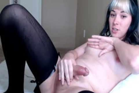 Cutest sheboy Story About 12 lad blow gangbang End In cum Show