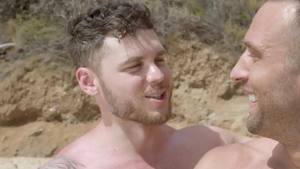 DrillMyHole - American Beaux Banks and Matthew Camp clean 69
