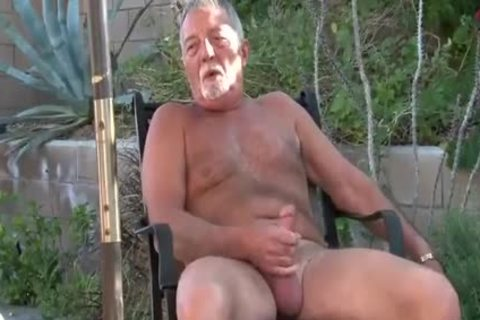 three-some With Two older guys Daddy 1