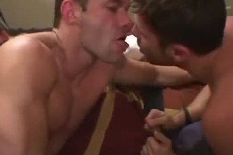 Super dirty raw gay orgy - GayTV