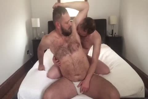 Full video Of Seattle Daddy And College Otter. in nature's garb, Verbal Sex