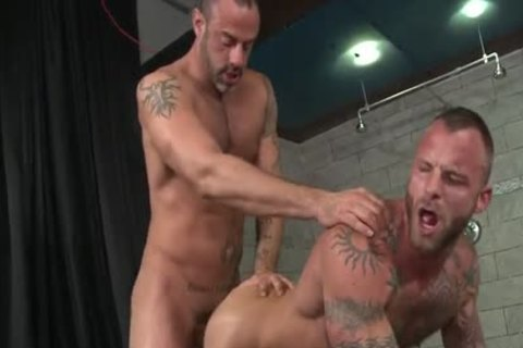 CJ Madison And Derek Parker (CD)