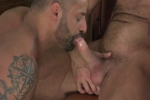 Dallas Steele And David Benjamin (RE P1)