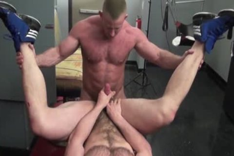 Shay Michaels And Bryan Knight (BJH5 P2)
