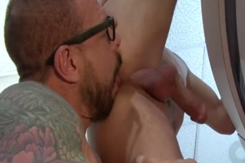 Rocco Steele And Casey Everett (DI P1)