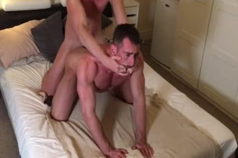 MD pounds, Fists & Creampies JT