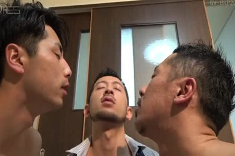 3some Japan