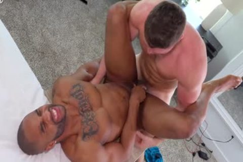Two youthful men nail - pretty underwear Model let us Newbie Top Him For His First man/man Hookup