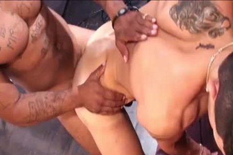 lusty Latino acquires pounded By BBC