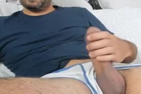 delicious delicious Wanker large chubby penis
