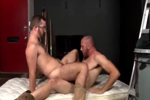 Dustin Steele And Jay Donahue (CL)