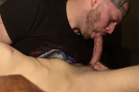 After My Buddy Uses My face hole, that man Lets Me gulp his load
