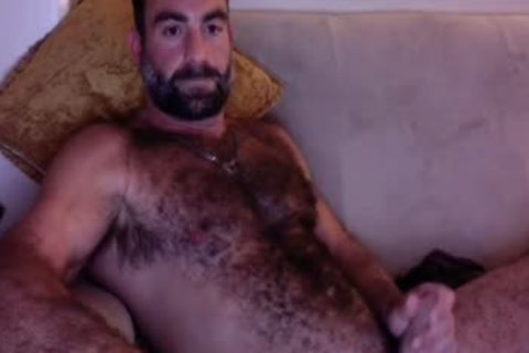 Sunday bare Up Dilf Smoking On daybed