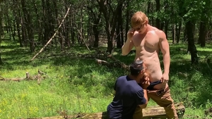 Realitydudes.com: Muscled Parker Hayes & american Kyle Connors