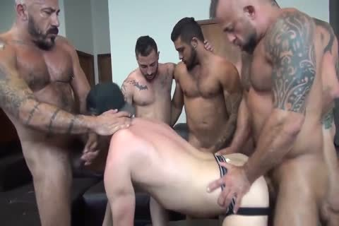 group sex betwixt Bears
