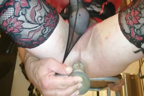 delicious XXL sex-toy Play