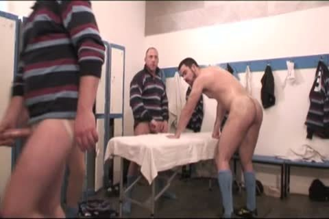 greater quantity naughty Rugby Players (full movie)