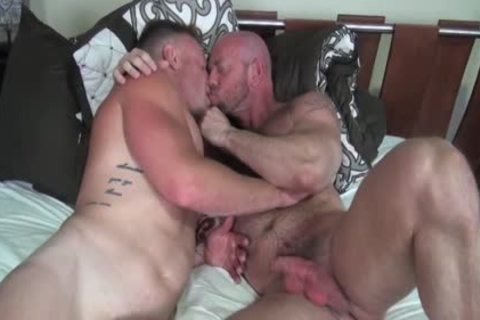 Saxon West And Matt Stevens (BTH)