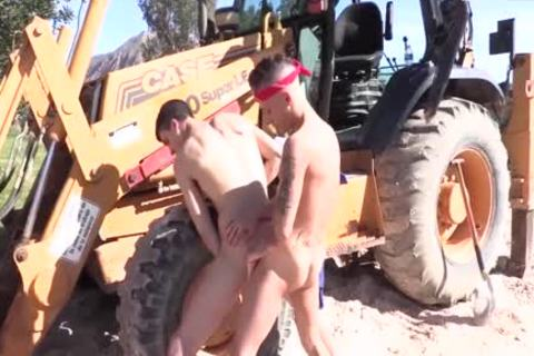 tasty twinks unprotected outdoors