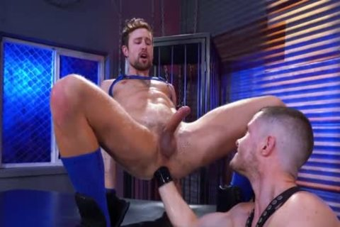 ClubInfernoDungeon - Drew Dixon's wazoo Fisted & extreme Gape