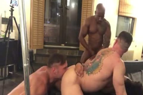 4 MuscleBuds Breeding Party