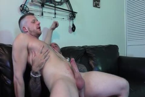 Sweaty On The couch - Brian Bonds, Jason Collins