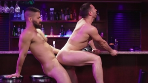 Icon Male: Colby Tucker playing with american Adam Ramzi
