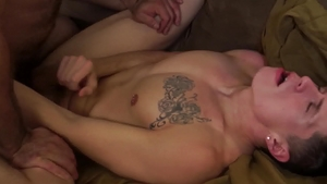 IconMale.com: Gay Jaxton Wheeler having fun with Troy Accola