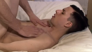 IconMale.com: Jock Roman Todd enjoying Shane Omen
