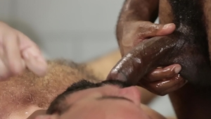 IconMale.com - Armond Rizzo reality anal fucked scene