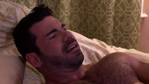 Icon Male - DILF Billy Santoro playing with Roman Todd