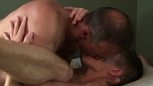 IconMale.com - Rodney Steele & Kory Houston fucks in the ass