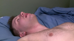 IconMale: Hairy Doug Acre has a soft spot for hard nailining