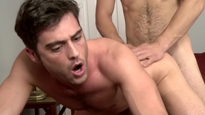 IconMale.com: Tommy Defendi & Lance Hart anal fucked