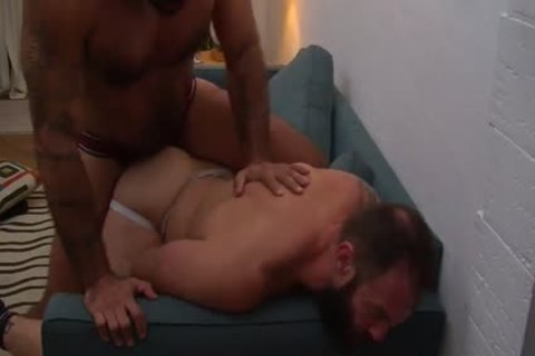 Alessio Romero And George Glass (DT)