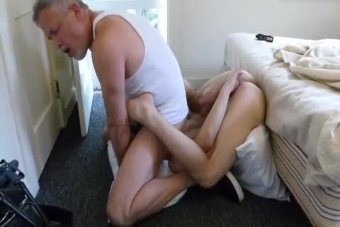 Daddy Likes It When he Let Me Stick All His pecker In