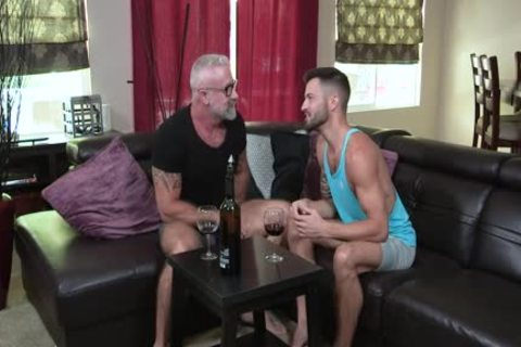 grand-dad's Confession - Casey Everett & Lance Charger