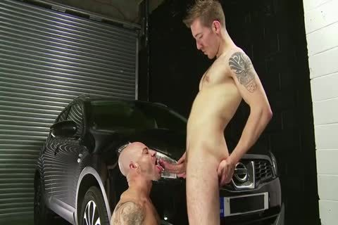 Lube Me Up